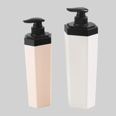 550ml-820ml Shower Gel Bottle With Lotion Pump