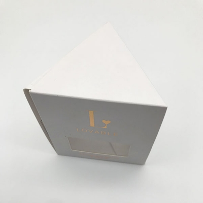 Custom Private Label Custom Mink Gift Paper Box