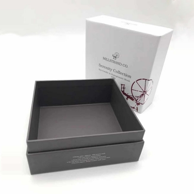 Makeup Print Packaging Gift Box Paper Box