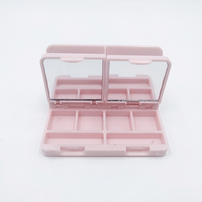 Guangzhou Winly 4 colors Eye Shadow Box-WSY006