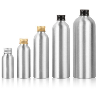 High Quality 500ml Aluminum bottle With Screw Cap