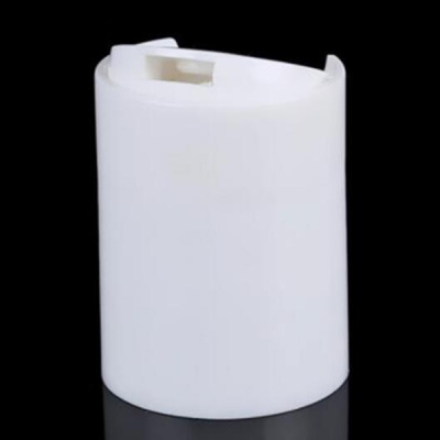 White color Press cap-WC005